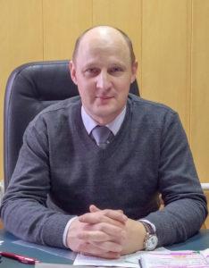 Анатолий Анатольевич Брановец